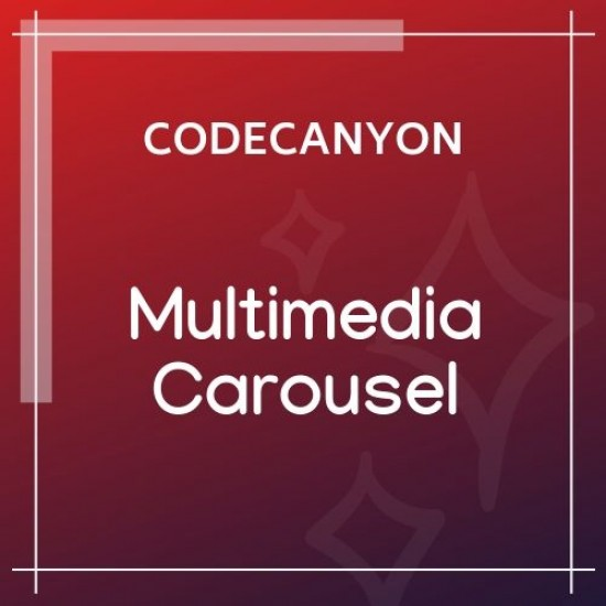 Visual Composer Addon Multimedia Carousel 1.4