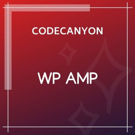 WP AMP for WordPress and WooCommerce