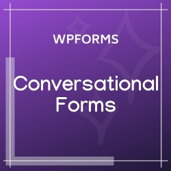 WPForms Conversational Forms Addon 1.4.0