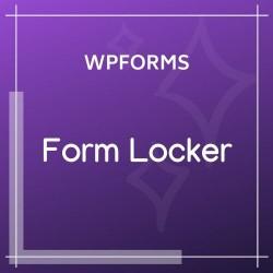 WPForms Form Locker Addon 1.2.1