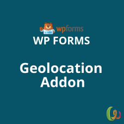 WPForms Geolocation Addon 1.2.0
