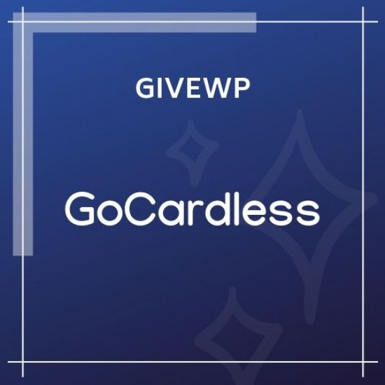 Give GoCardless Gateway