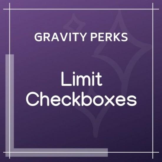 Gravity Perks Limit Checkboxes 1.2.11