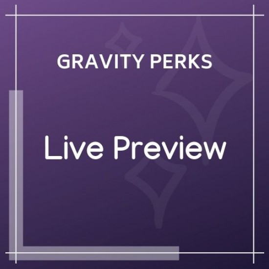 Gravity Perks Live Preview 1.4.3