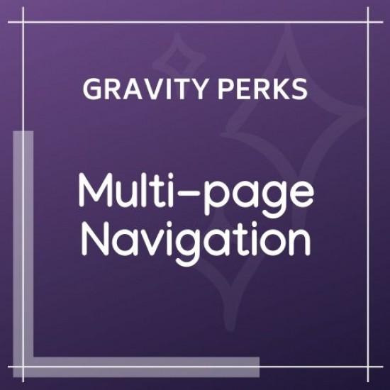 Gravity Perks Multi-page Navigation 1.0.7