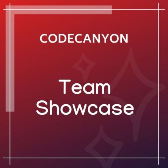 Team Showcase WordPress Plugin 2.1.8