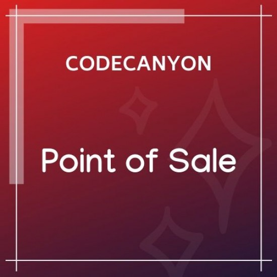 WooCommerce Point of Sale (POS) 4.5.33