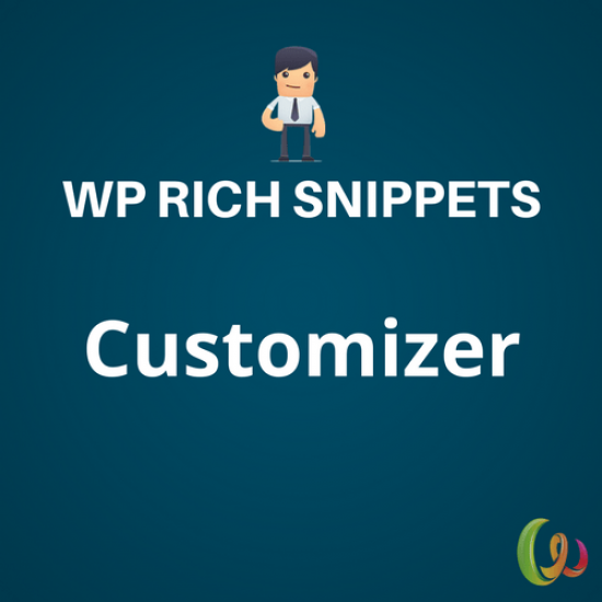 WP Rich Snippets Customizer 1.5