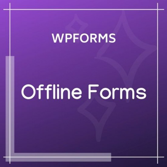 WPForms Offline Forms Addon