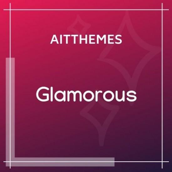 Glamorous 1.4 WordPress Theme