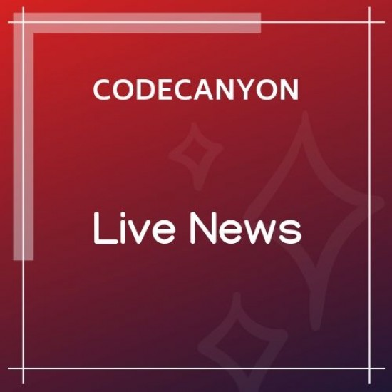Live News Real Time News Ticker