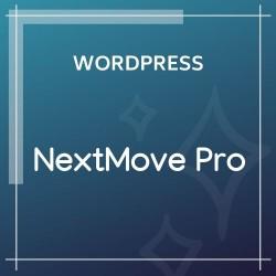 NextMove WooCommerce Thank You Page