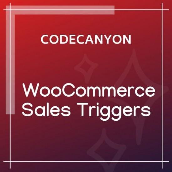 XL WooCommerce Sales Triggers 2.10.0