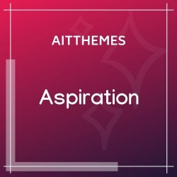 Aspiration WordPress Theme