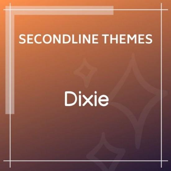 Dixie WordPress Theme
