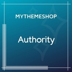 MyThemeShop Authority WordPress Theme 1.2.4