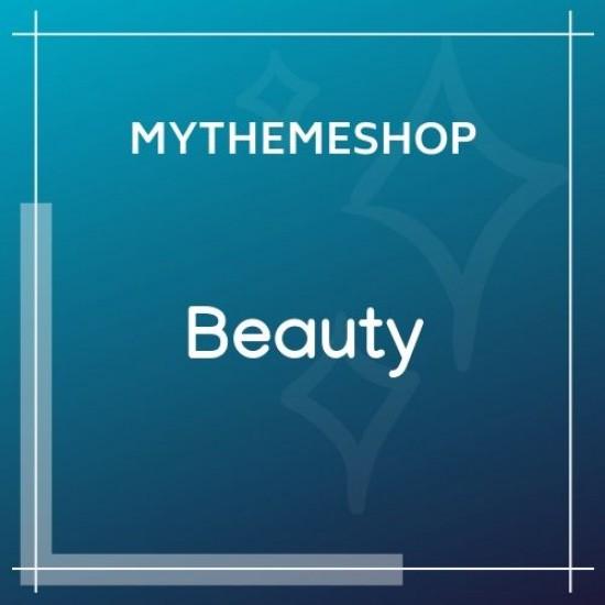 MyThemeShop Beauty WordPress Theme 1.0.4