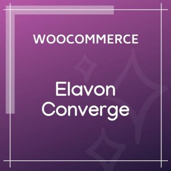 WooCommerce Elavon Converge Payment Gateway