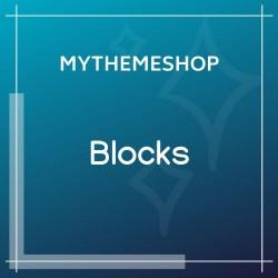 MyThemeShop Blocks WordPress Theme