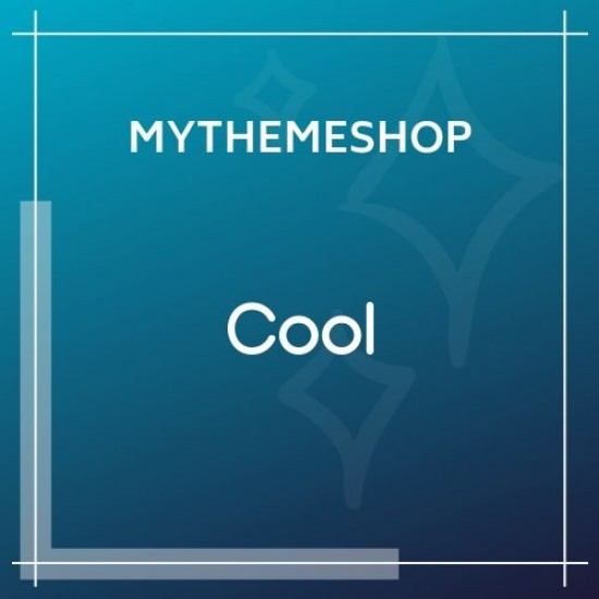 MyThemeShop Cool WordPress Theme 1.1.5