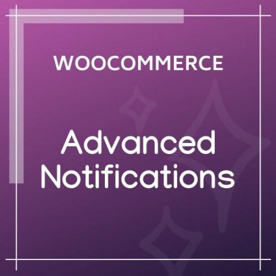 WooCommerce Advanced Notifications
