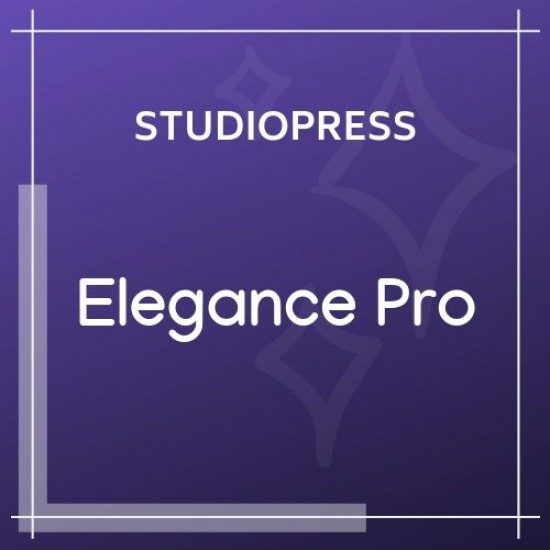 Elegance Pro Theme 1.2.0