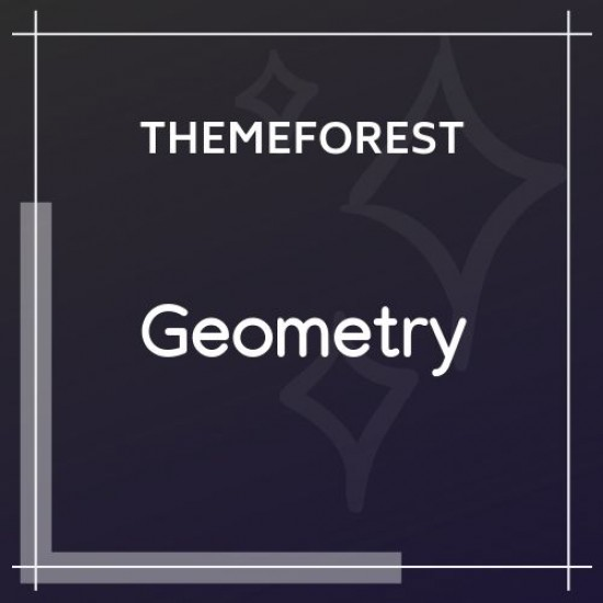Geometry | Interior Design Furniture Shop Theme 1.9.1