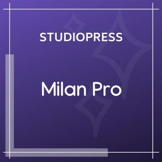 Milan Pro Theme 1.1.0