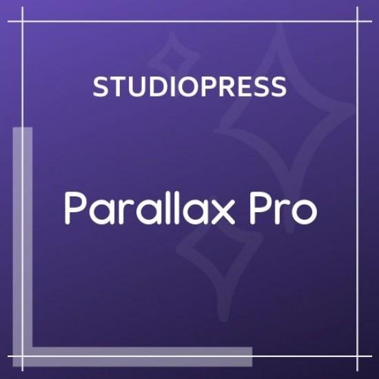 Parallax Pro Theme 1.3.3