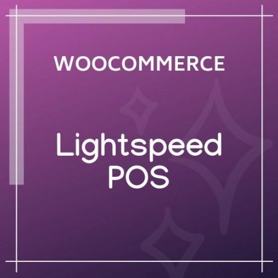 WooCommerce Lightspeed POS