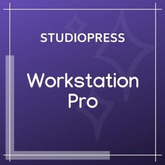 Workstation Pro Theme 1.1.3