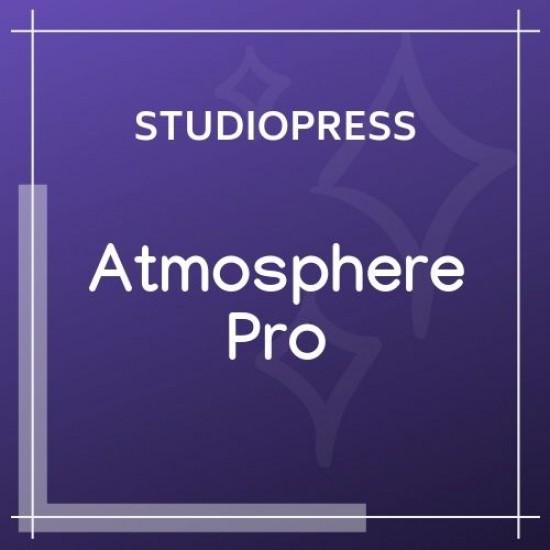 Atmosphere Pro Theme