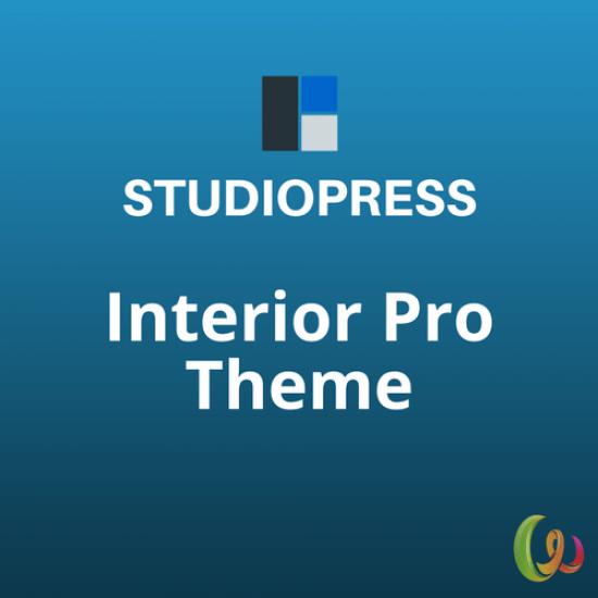 Interior Pro Theme 1.0.1