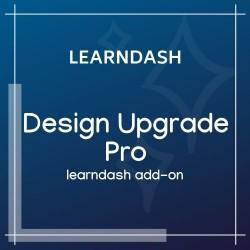Design Upgrade Pro for LearnDash