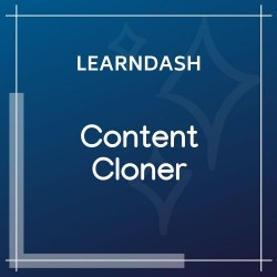 LearnDash Content Cloner 1.2.8