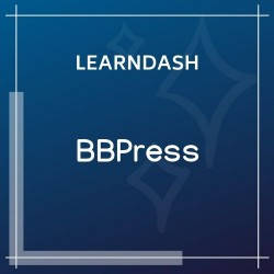 LearnDash LMS BBPress Integration Addon 2.1.1