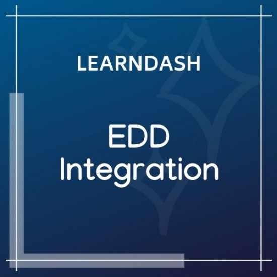 LearnDash LMS EDD Integration 1.2.0