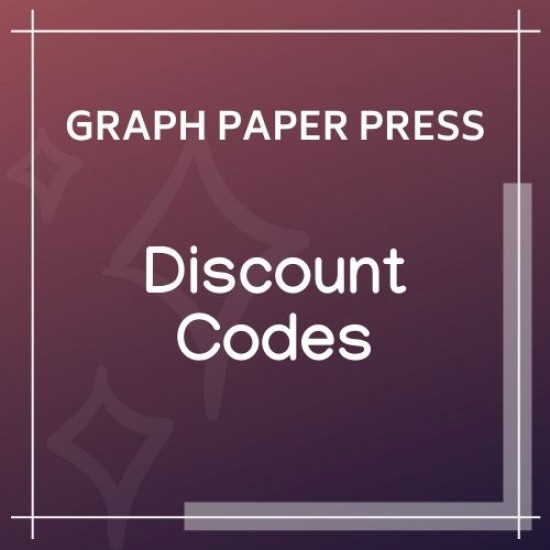 Sell Media Discount Codes Addon 2.1.5