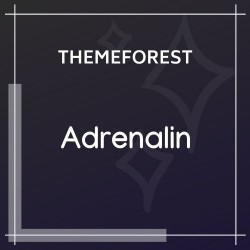 Adrenalin Multi-Purpose WooCommerce Theme