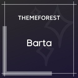 Barta News Magazine WordPress Theme