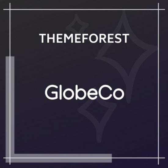 GlobeCo Transportation Logistics WordPress Theme 1.0.2