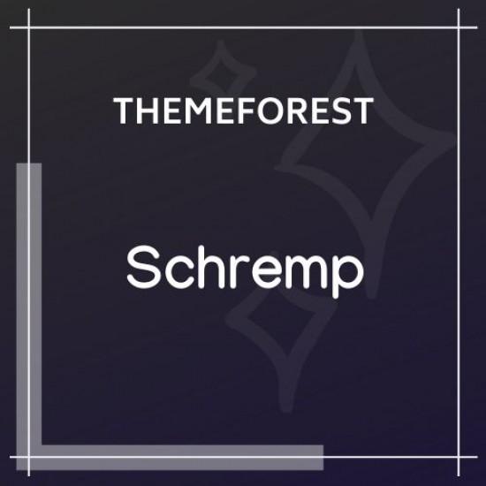 Schremp Mechanical Workshops WordPress Theme 2.02
