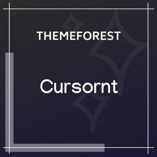 Startup Business Theme Cursornt 2.1.8