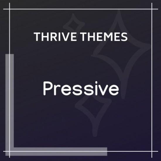 Thrive Pressive Theme