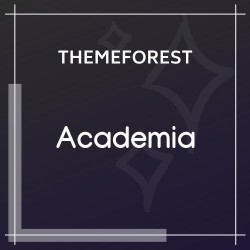 Academia Education Center WordPress Theme