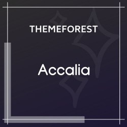 Accalia Dermatology Clinic WordPress Theme