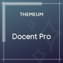 Docent Pro Wordpress Theme