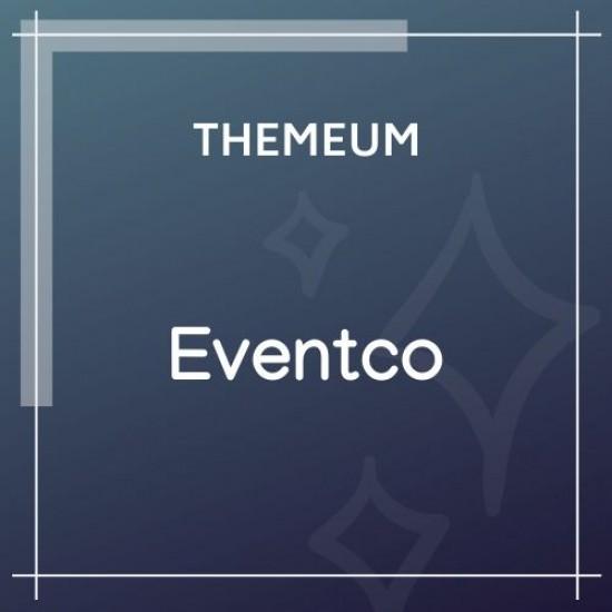 Eventco Theme