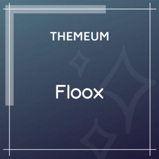 Floox Wordpress Theme