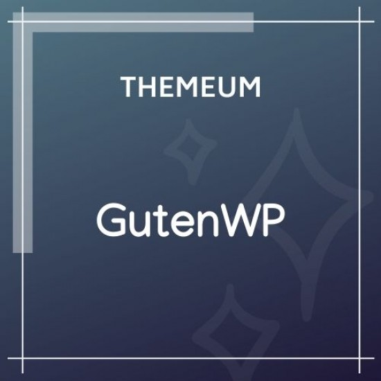 GutenWP Theme